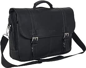 Best mens leather shoulder bag for sale Reviews