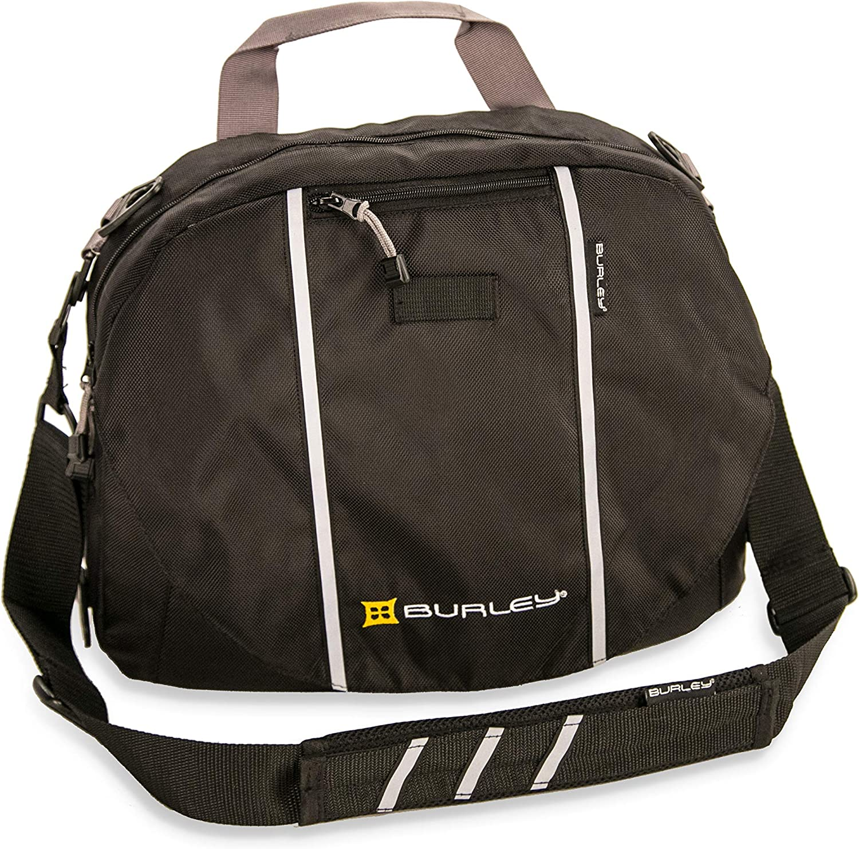 Burley Einkauftasche für Transport Trolley Travoy Shopping Bag - Oben