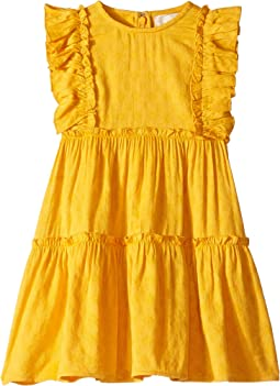 Angelica Dress (Toddler/Little Kids/Big Kids)