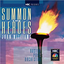 Best john williams summon the heroes Reviews