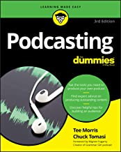 Podcasting For Dummies (For Dummies (Computer/Tech)) PDF