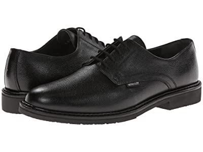 Mephisto Marlon (Black Pebble Grain Leather) Men