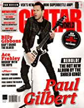 Best paul gilbert guitar world Reviews