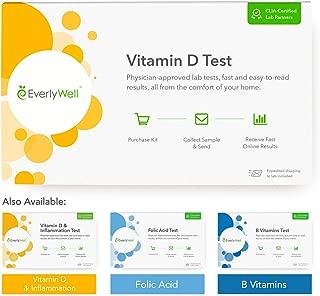 Best vitamin d home test Reviews