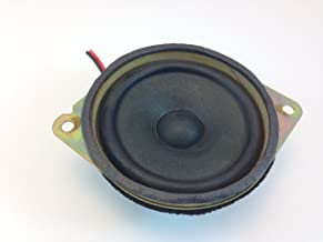 """4"""" REPLACEMENT SPEAKER 3 OZ MAGNET 10 WATTS @ 4 OHMS"""