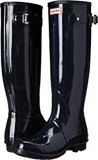 Hunter Women's Original Gloss Snow Boot