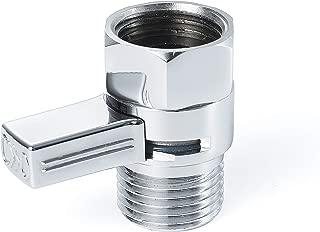 Best shower flow control valve Reviews