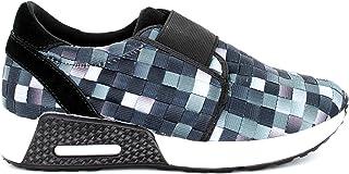 B M Bernie Mev New York Women's Best Karoline Sneaker, ultralekkie, wygodne, idealne do biegania, z wkładką z pianki memor...