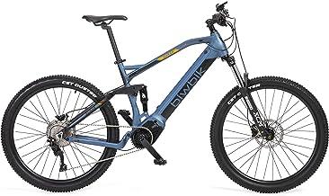BIWBIK Bicicleta ELECTRICA MTB Mod. SURAK