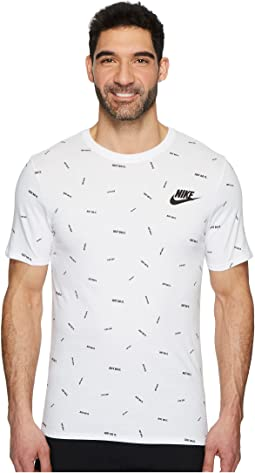 Nike - Sportswear Just Do It T-Shirt