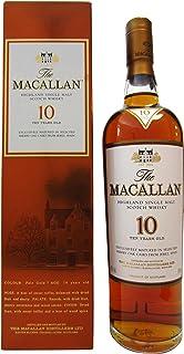 Macallan - Sherry Oak - 10 year old Whisky
