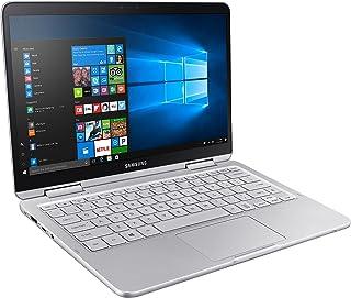 Flagship Samsung Spin 15.6 英寸二合一全高清触摸屏笔记本电脑/平板电脑 - 英特尔双核 i7-7500U,16GB DDR4,512GB SSD,Nvidia GeForce 940MX,背光键盘,Win 10 Light Titan Capacity: i7- 8550U | 8GB RAM | 256GB SSD | Windows 10