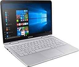 "Samsung Notebook 9 Pen NP930QAA-K01US 2-in-1 Laptop (Windows 10 Home, Intel Core i7, 13.3"" LCD Screen, Storage: 256 GB, RA..."