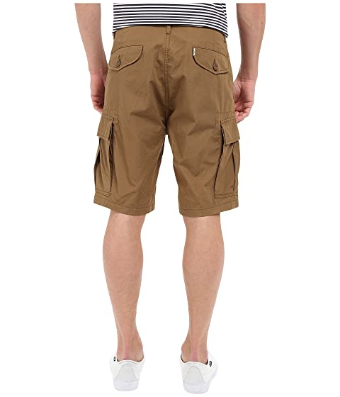 Mens Ripstop Carrier Cargo Cougar Levi's® Shorts FqSxwSO