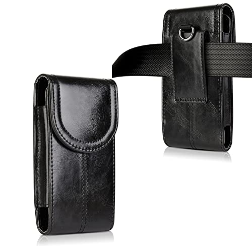 uk availability d2983 cbd2a Belt Loop iPhone Holster Vertical: Amazon.com