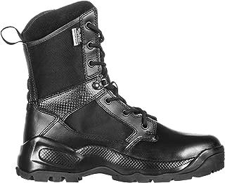 Best women's black tactical boots Reviews