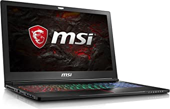 MSI GS63VR Stealth Pro-230 15.6