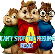 Can't Stop The Feeling (Chipmunks Remix)