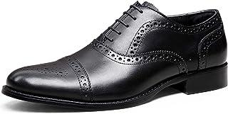 [デザート] フォクスセンス Foxsense ビジネスシューズ 紳士靴 内羽根 ストレートチップ ウイングチップ 革靴 本革