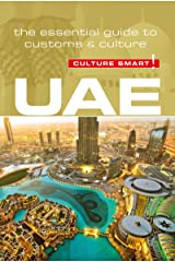 UAE - Culture Smart!: The Essential Guide to Customs & Culture Kindle Edition
