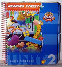 Scott Foresman Reading Street 1.2 Communities (Grade 1 Unit 2)