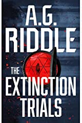 The Extinction Trials Kindle Edition