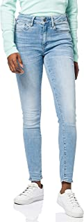 G-STAR RAW 3301 High Waist Skinny Jeans Mujer