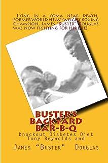 Buster's Backyard Bar-B-Q Knockout Diabetes Diet