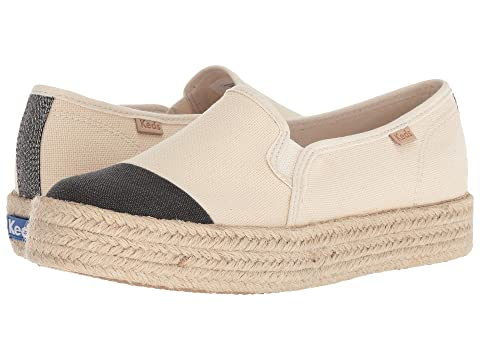 KedsKeds X Design Love Fest Triple Decker Slip-on Sneaker