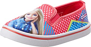 Barbie Girl's Bbpgcs2042 Sneakers