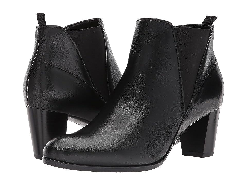ara Taj (Black Leather) Women