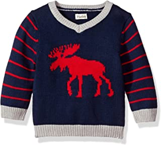 Hatley Baby Boys V-Neck Sweaters
