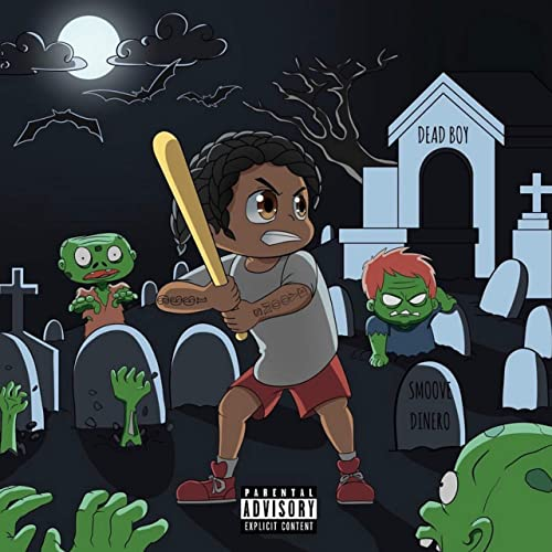 Nightmare [Explicit] by Smoove Dinero on Amazon Music ...