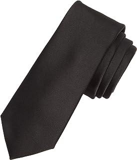 Dockers Boys' Slim Solid Tie