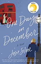 Cover image of One Day in December by Josie Silver