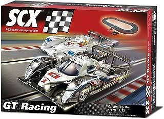 Scx C1 Gt Racing Vehicle Replica