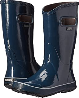 Bogs Kids Rain Boot Solid (Toddler/Little Kid/Big Kid)
