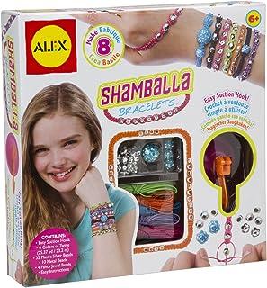 Alex DIY Wear Shamballa Bracelets ,731346073426
