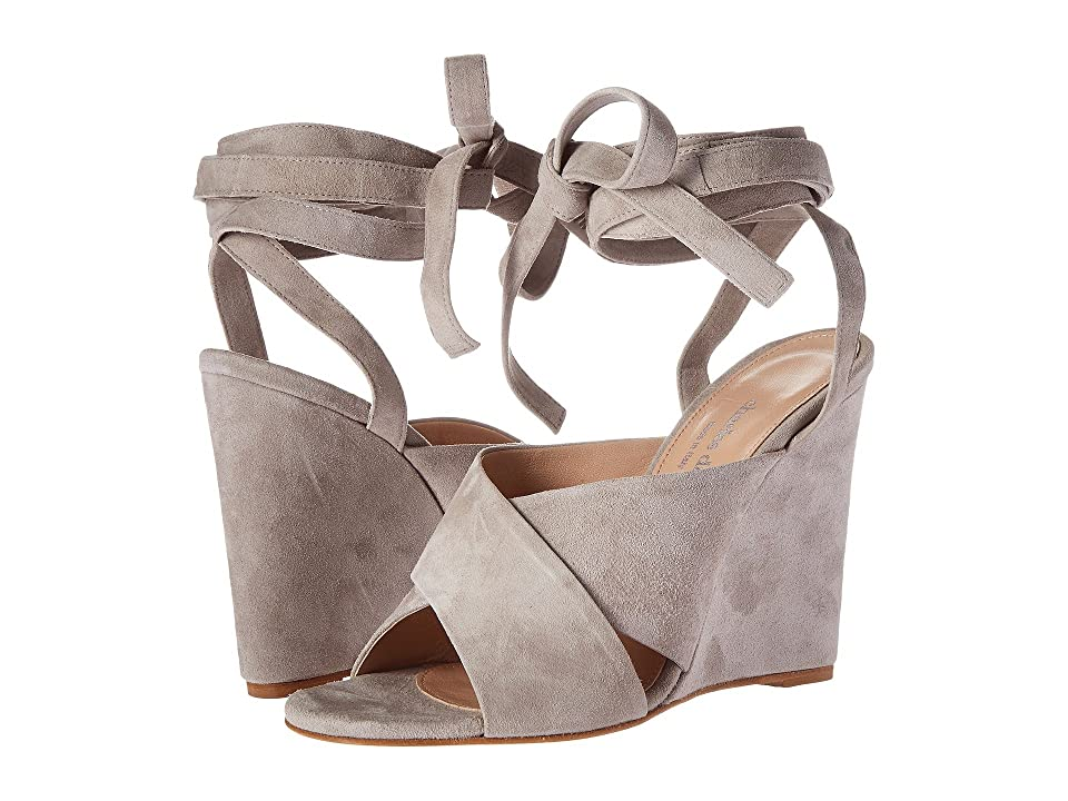 Charles by Charles David Charles David Quest (Grey Suede) Women