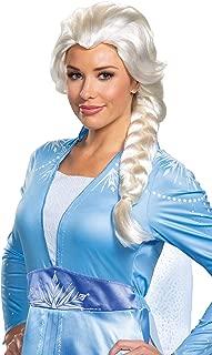 Women's Elsa Wig, Blonde