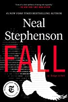 Cover image of Fall by Neal Stephenson