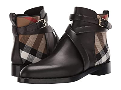 Burberry Pryle (Black) Women