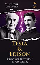 thomas edison author