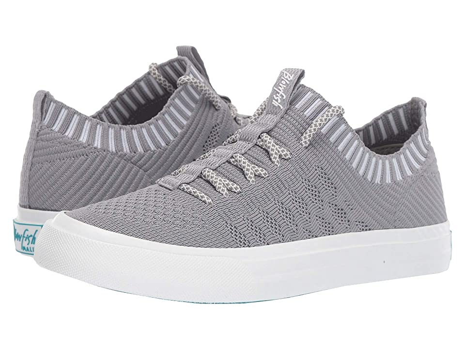 Blowfish Mazaki (Dirty Gray Matrix Print) Women