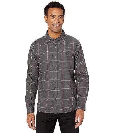 Mountain Hardwear Burney Fallstm Long Sleeve Shirt (Void) Men