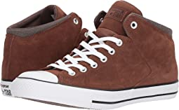 Chuck Taylor® All Star® High Street Thermal Suede Hi