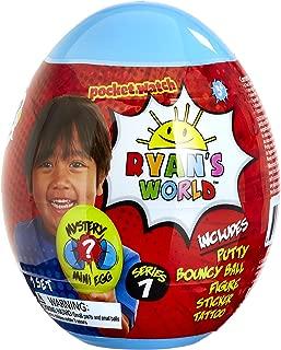 RYAN'S WORLD BK00724 Mystery Mini Egg, Multi