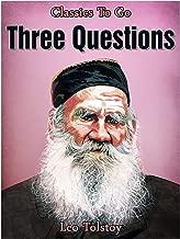 Three Questions (Classics To Go)