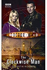 Doctor Who: The Clockwise Man Kindle Edition