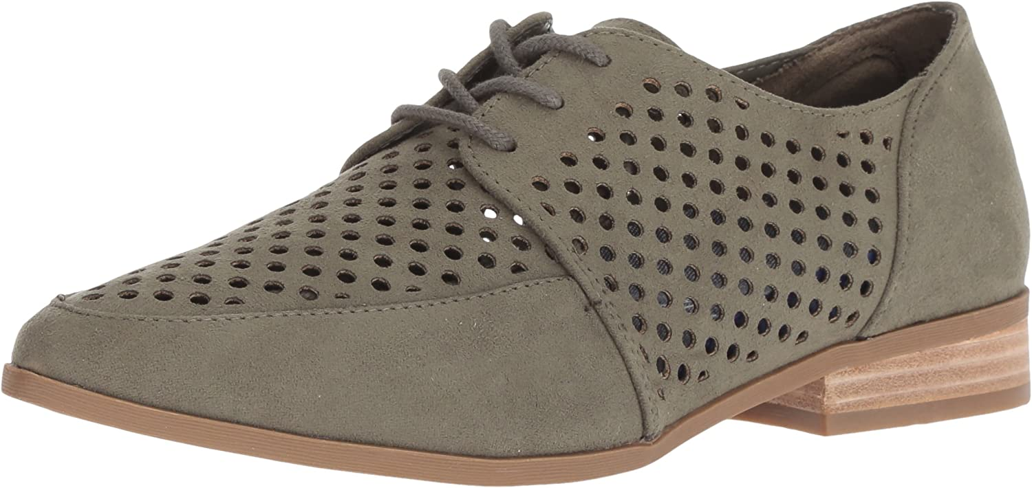Dr. Scholl's shoes Womens Equal Chop Oxford
